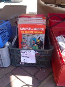 Suske en Wiske voor 18+