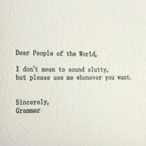 Hear, hear.