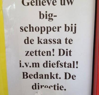 Bigschopper