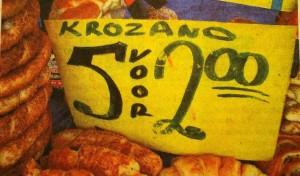 Krozand