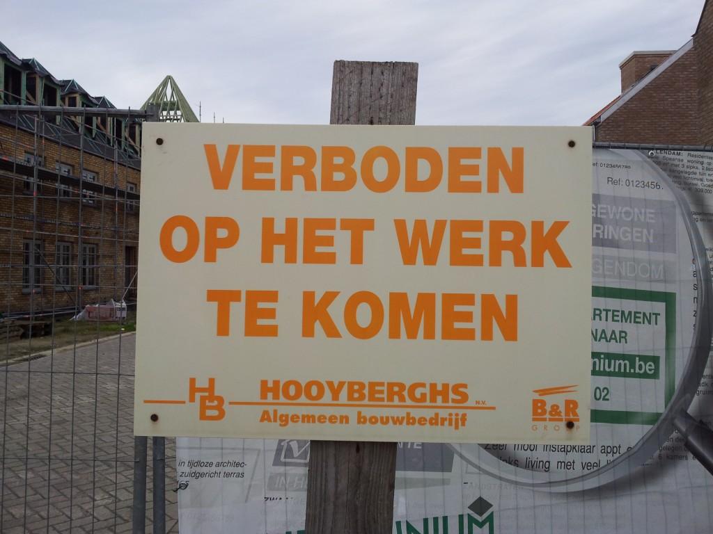 Deel je favoriete Nederlandse of Vlaamse uitdrukking