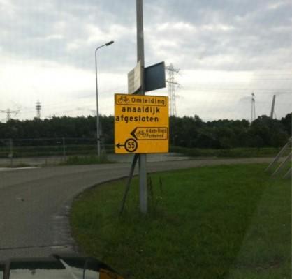 Anaalweg