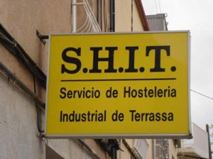 Hopelijk is de service beter dan de naam