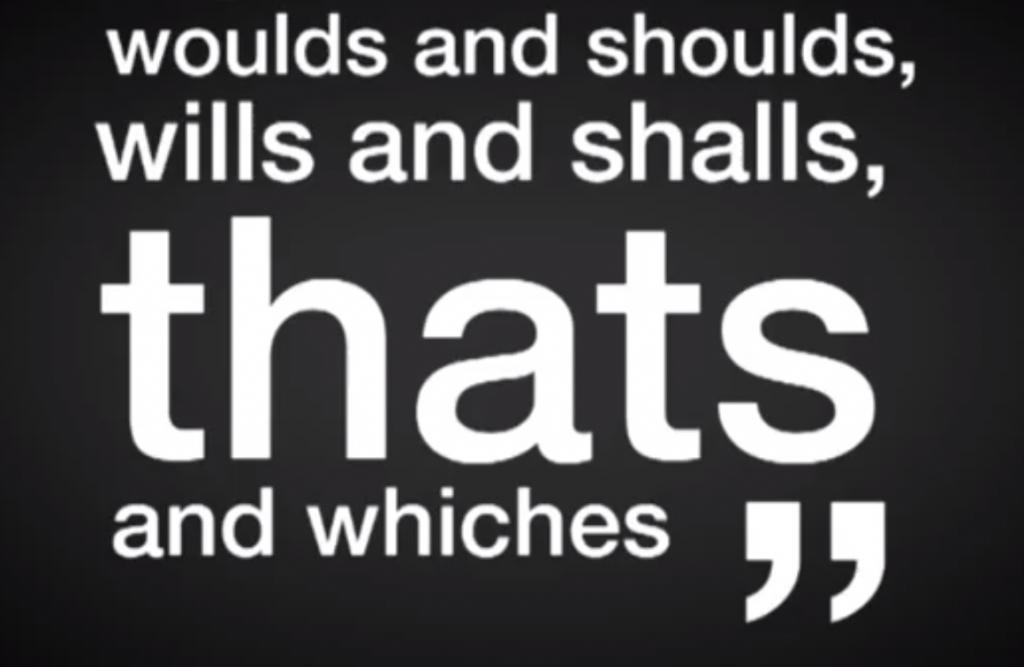 Video: Stephen Fry