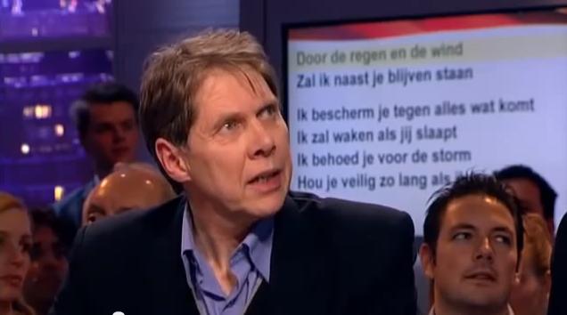Video: Wim Daniëls ontleedt het Koningslied