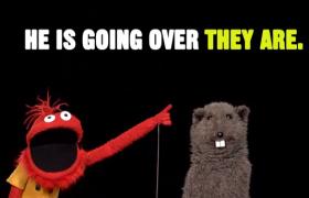 fix your grammar video