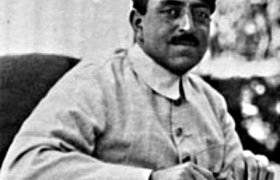Shah Amanullah Khan