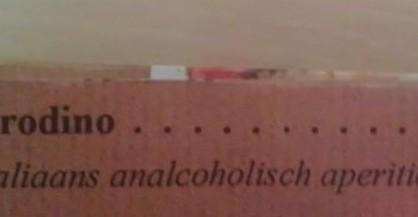 analcoholisch