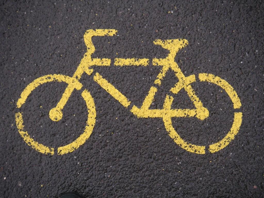 Woordweetje: de fiets