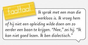 Dialectisch