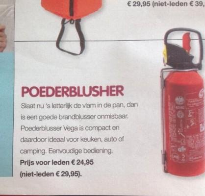 poederblusher