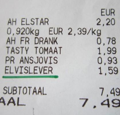 Elvislever