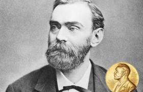 Alfred Nobel/ Nobelprijs