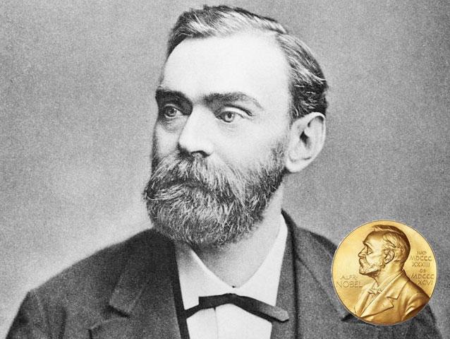 Woordweetje: de Nobelprijs