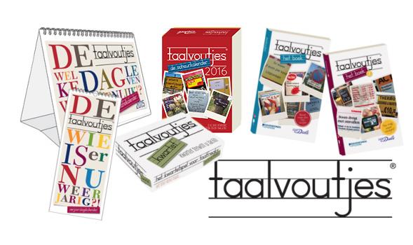 De leukste producten vind je bij Taalvoutjes!