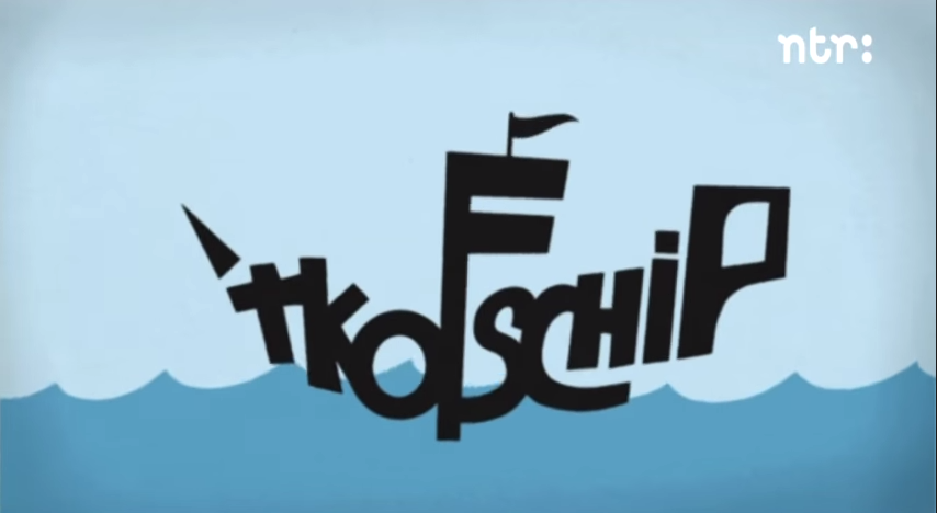 Video: 't kofschip