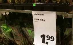 kale thea