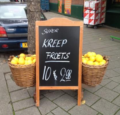 kreepfroets