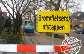 brom(fietsers)