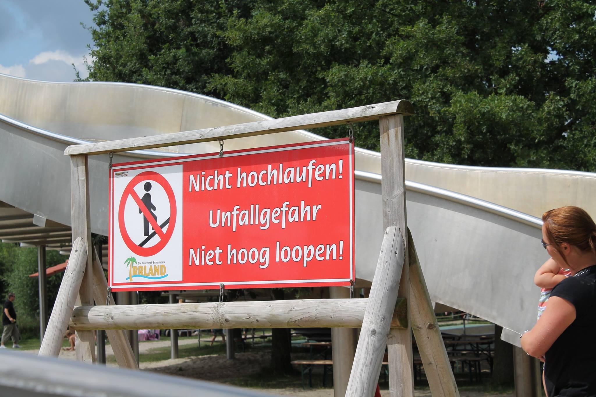 Woordweetje: Auf Deutsch, bitte!