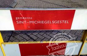 Sint-Michiechelsgestel of Sint-Michielsgestel?