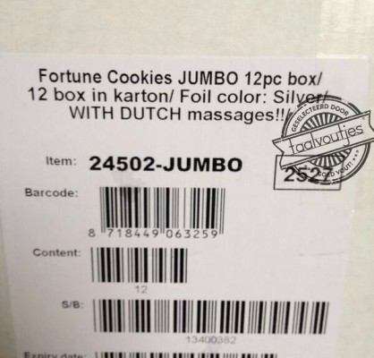 message of massage?