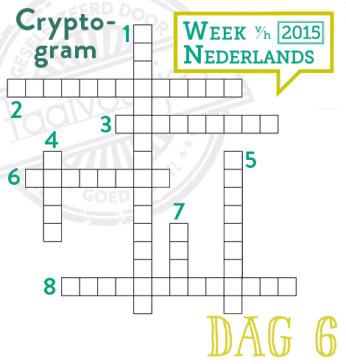 Dag-6-cryptogram