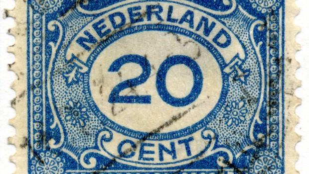 Column: Dat scheelt weer een postzegel