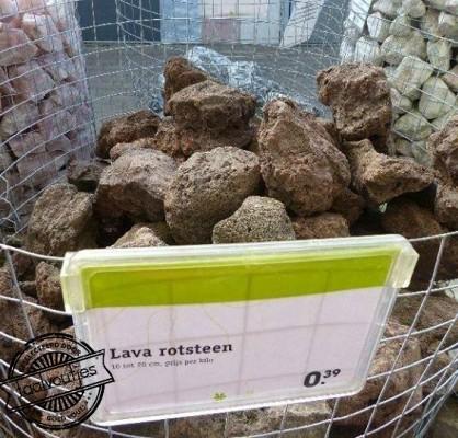 rotssteen of rotsteen