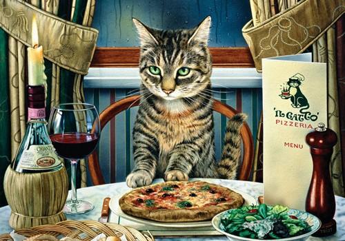 Woordweetje: Slurfdieren, graseters en pizzadieren
