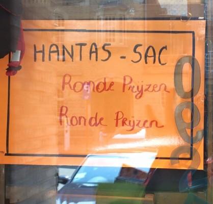 handtas of hantas