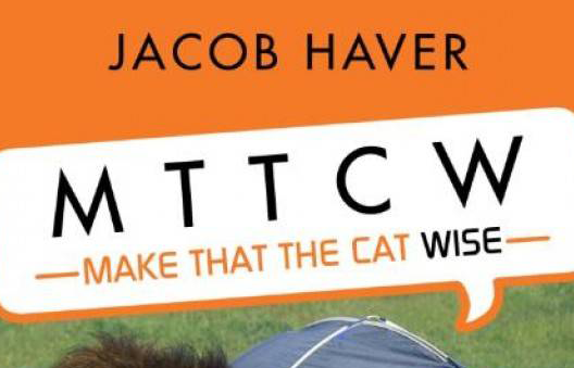 Boekrecensie: Make that the cat wise