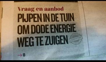 dode energie