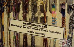 smoke bracelets
