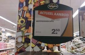 Nespresso of neppresso?