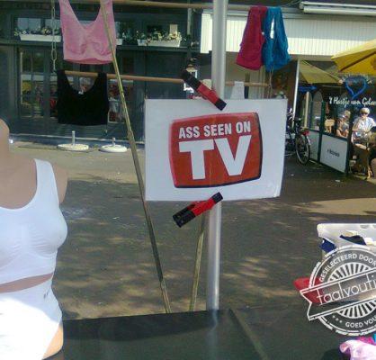 ass seen