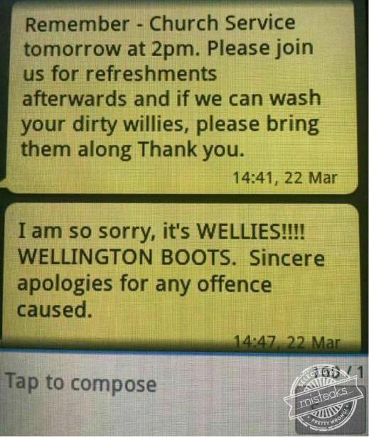 2-wellies