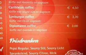 koffie met Els