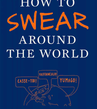 Boekrecensie: How to swear around the world