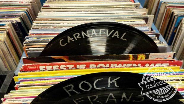 Woordweetje: Carnavalsnamen
