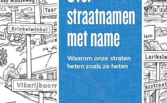 Boekrecensie: Over straatnamen met name