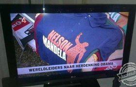 Obama of Mandela?