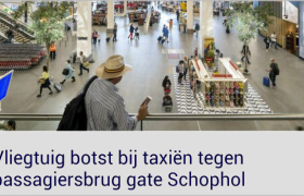 Gate Schiphol