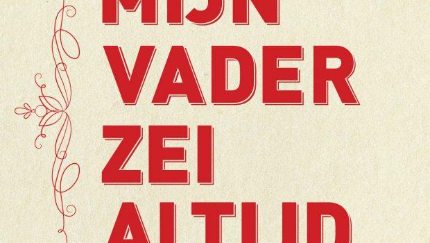 Boekrecensie: Mijn vader zei altijd