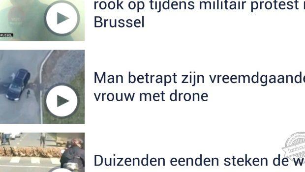 Column: Drone