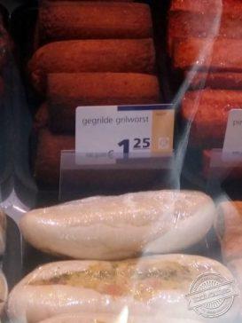 Dat zal goed smaken op mijn beboterde boterham