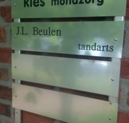 Tandarts Beulen