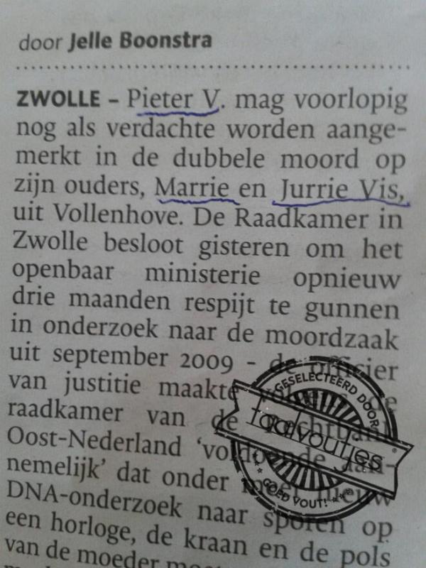 Pieter V.