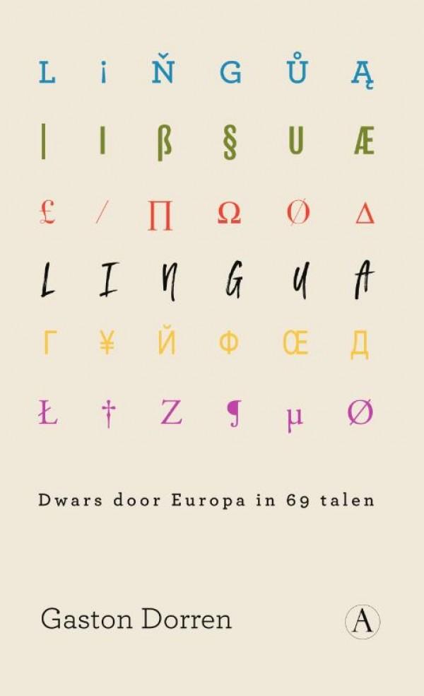 Lingua - Gaston Dorren