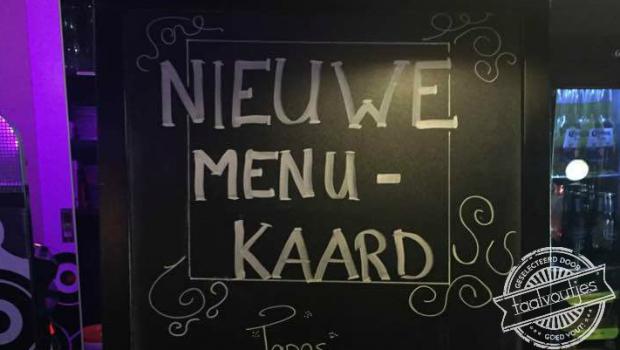 Column: de taal van Masterchef Nederland